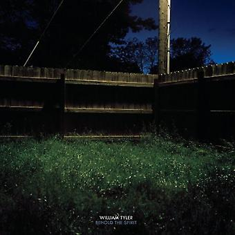 William Tyler - Behold the Spirit [Vinyl] USA import