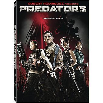 【 DVD 】 米国の捕食者をインポートします。
