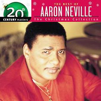 Aaron Neville - Christmas Collection [CD] USA import