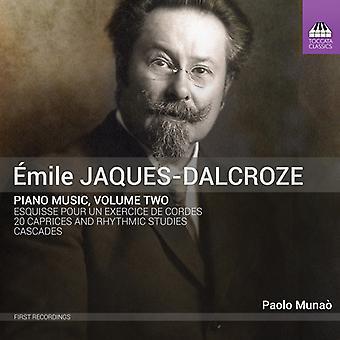 Piano Music 2 [CD] USA import