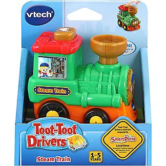 Vtech Toot Toot Drivers - Steam Train