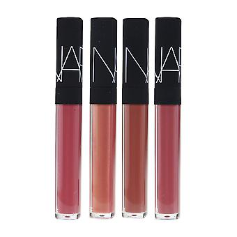 Nars Lip Gloss 0.18 oz/6 ml New In Box (Kies uw schaduw!)