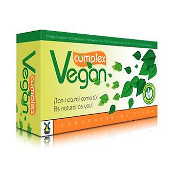Vegan Complex 60 capsules