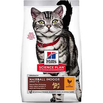 Hill's Adult Urinary Hairball Control Chicken (Cats , Cat Food , Dry Food)