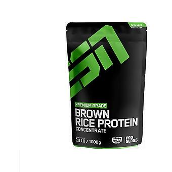 Esn Concentrated brown rice protein Cinnamon roll 1000 g