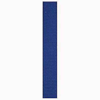 3m Ribbon - Letter to Santa – Blue Grosgrain