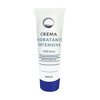 Crème hydratante intensive 10% urée 200 ml