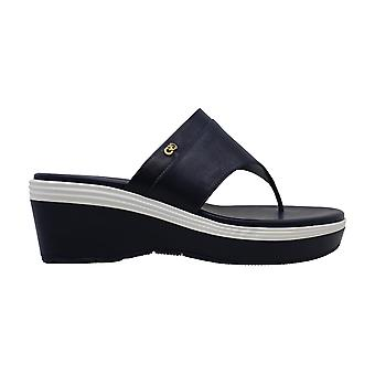 Cole Haan Womens Cecily Grand Thong Open Toe Casual Slide Sandals