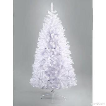 7ft White Regal Fir Christmas Tree LKXQF