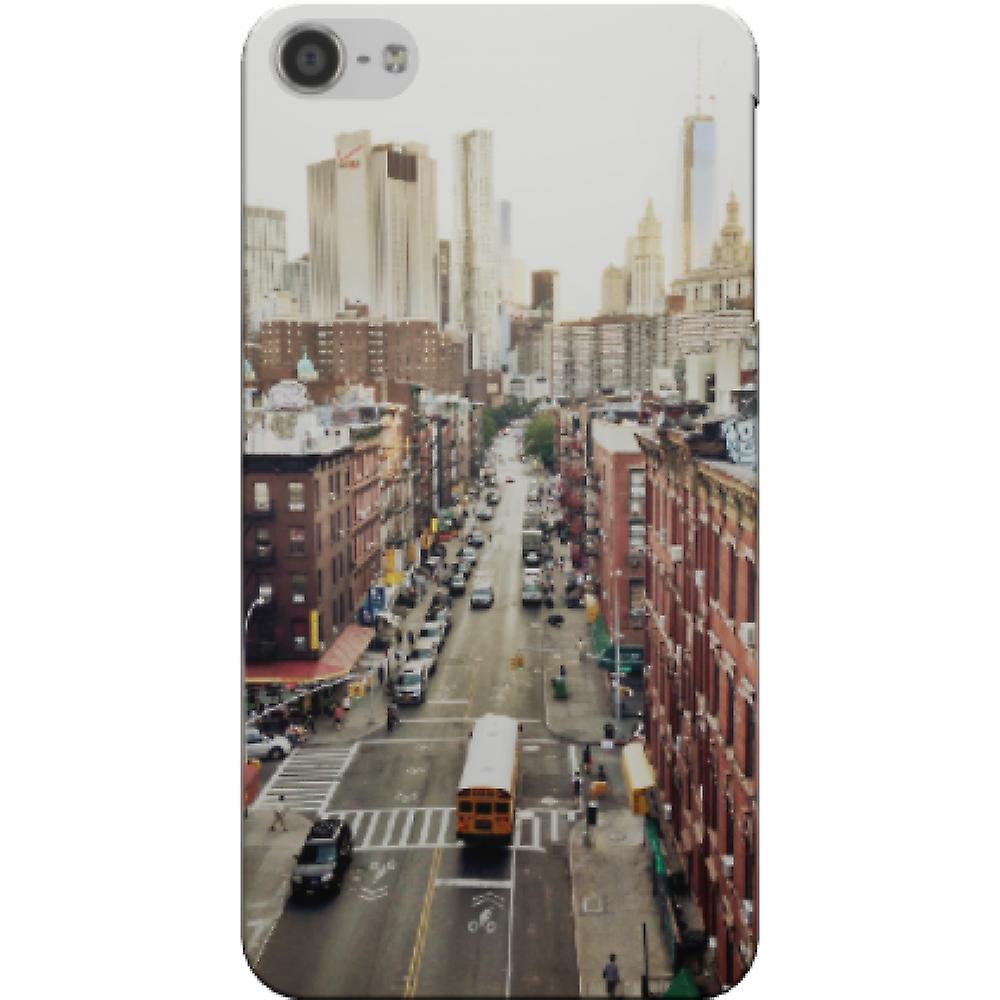Cover New York City street to iPod Touch 5/6