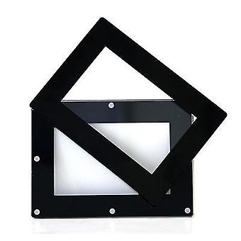 ImagePac Stampmaker A7 Acrylic Clamp