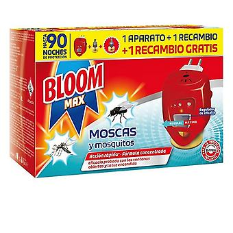 Electric Mosquito Repelent Max Bloom