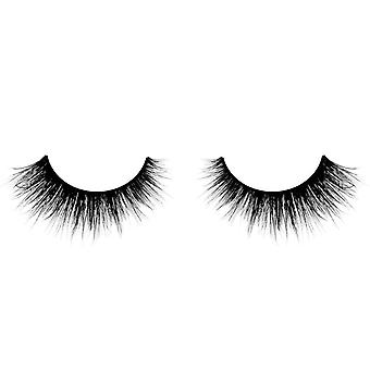 Velour Multi Layered False Mink Lashes - What The Fluff?! - Natural Length