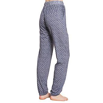 Rösch Pure 1203564-16544 Femmes's Tweed Pockets Pyjama Pant