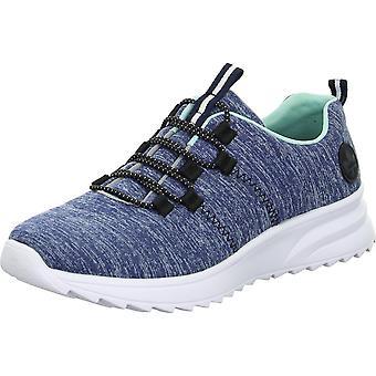 Rieker N665314 אוניברסלי כל השנה נעלי נשים
