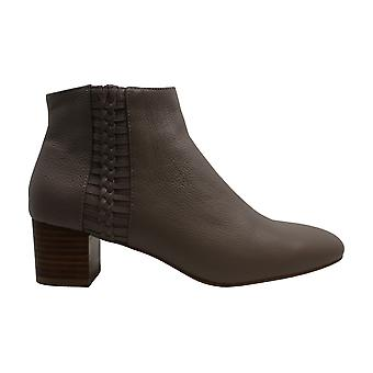 Jack Rogers Tinsley Bootie French Grey 7.5 M
