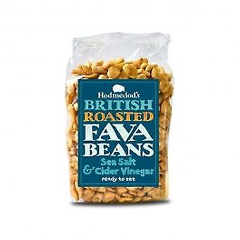 HODMEDOD'S - Roasted Fava Beans - Sea Salt & Cider Vinegar 300g