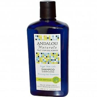Andalou - Age trosset Treatment Shampoo