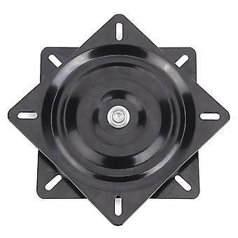 Absf 6 Inch Universal, 360 Degree Rotation Swivel Plate Set (15.4 X 15.4 X 2