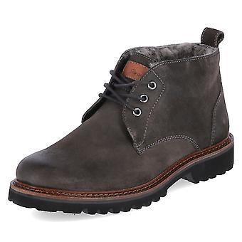 Sioux Adalrik 701 38330 zapatos universales para hombre de invierno