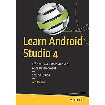 Learn Android Studio 4 by Hagos & Ted