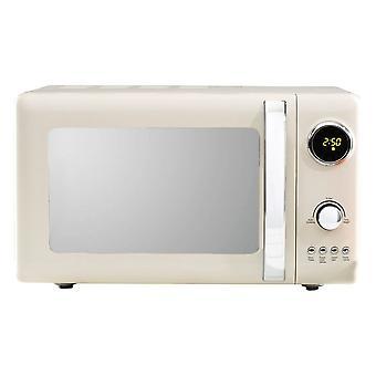 Daewoo Cream Kensington 20l Micro-ondes