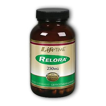 Life Time Nutritional Specialties Relora, 250 mg, 120 caps