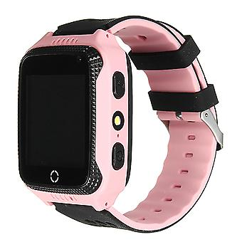 Q529 Kids Smart Wrist Watch Phone GPS Tracker SOS Call Flashlight Camera