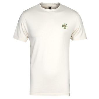 Pretty Green Joey Mitchell Stone t-paita
