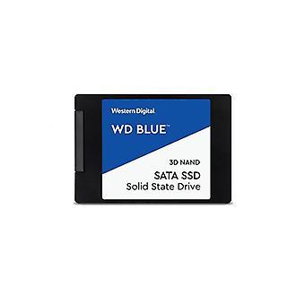 Western Digital Wd Blue 500Gb Sata Ssd