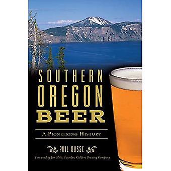 Zuid-Oregon Bier: Een baanbrekende geschiedenis
