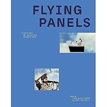 Flying Panels: How Concrete� Panels Changed the World