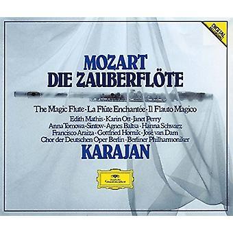 Mozart: Die Zauberflote (Uhqcd) [CD] USA import