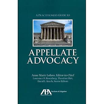 Een Practitioner's Guide to Appellate Advocacy