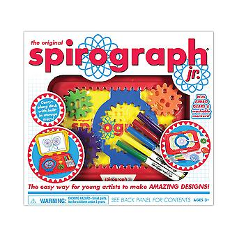 Spirograph nuorempi.
