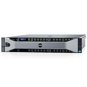 ديل بالطاقة R730 خادم (R730-0756) 32 GB RAM 750w 3Yr NBD