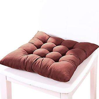 Winter Cushion Pad - Chair Back Seat And Sofa Pillow