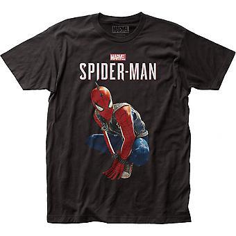 Spider-Man Hobie Brown Camiseta Spider-Punk