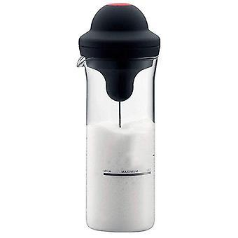 Misturador automático de leite frother hibrew cappuccino & coffee milks beater elétrico