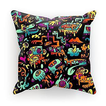 Pattern 38 cushion
