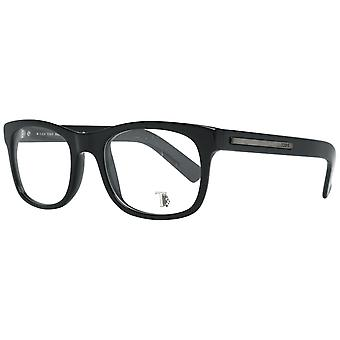 Tod's Black Men Optical Frames