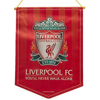 Liverpool FC Crest Pennant