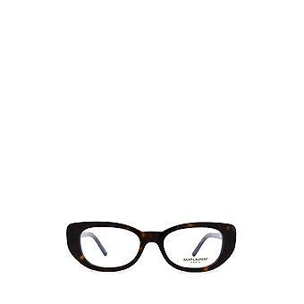 Saint Laurent SL 316 BETTY OPT havanna naisten silmälasit