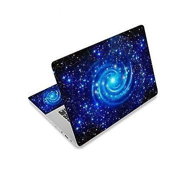 Starry Sky Kannettavan tietokoneen ihon peite Tarra