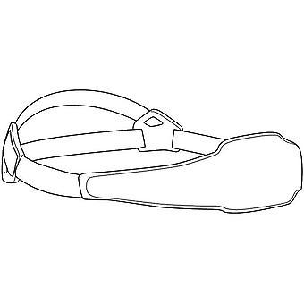 Petzl Spare Headband For Swift Rl, Reactik And Reactik + Headlamp -