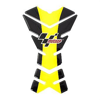 MotoGP 3 Piece Yellow Tank Protector