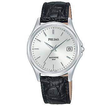 Reloj de hombre Pulsar PXHA71X1, Cuarzo, 35mm, 5ATM