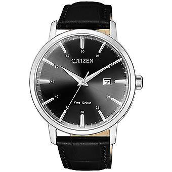 Mens Watch Citizen BM7460-11E, Quarzo, 40mm, 5ATM