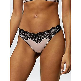 Ann Summers Avah Thong Satin