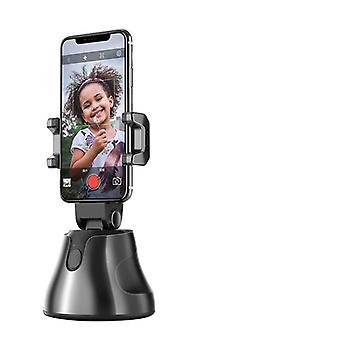 360 Auto Tracking Phone Holder Selfie Stick